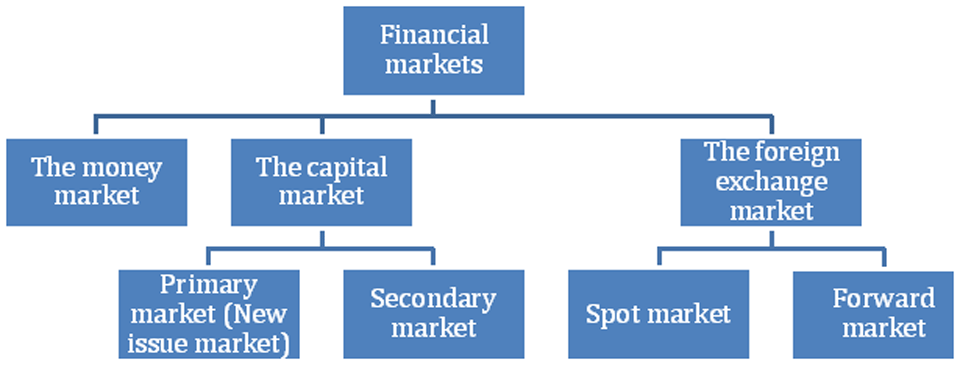 International Financial Markets Essay