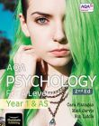 AQA Psychology for A-level Year 1 & AS