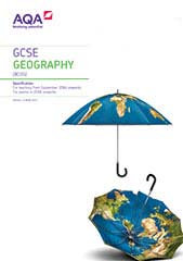 Geographical applications