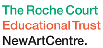 The Roche Court Educational Trust website