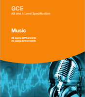 Aqa music a level essays