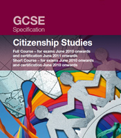 Active Citizenship Coursework