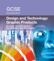 Graphic products gcse coursework mark scheme