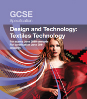 Design and Technology: Textiles Technology