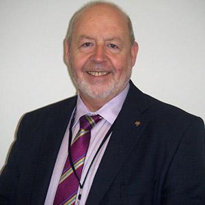 Sir Michael Griffiths