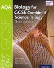 AQA Biology for GCSE Combined Science: Trilogy
