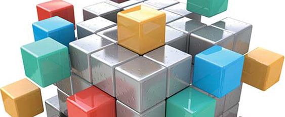 coloured blocks See our accredited GCSE Business specification