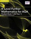 A-Level Further Mathematics for AQA Student Book 1 (AS/Year 1)
