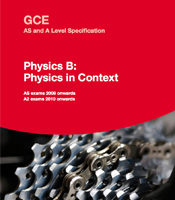 Physics B: Physics in Context