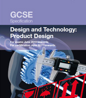 AQA GCSE Product Design results
