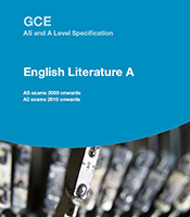aqa english lit a2 coursework mark scheme