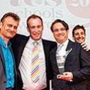 Bohunt School wins top award